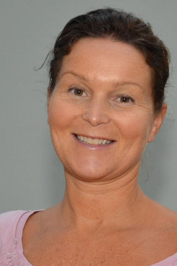 Heidi Merethe Rånes