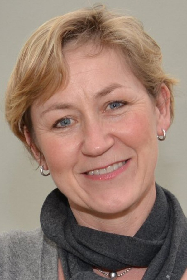 Karin M. Romundstad