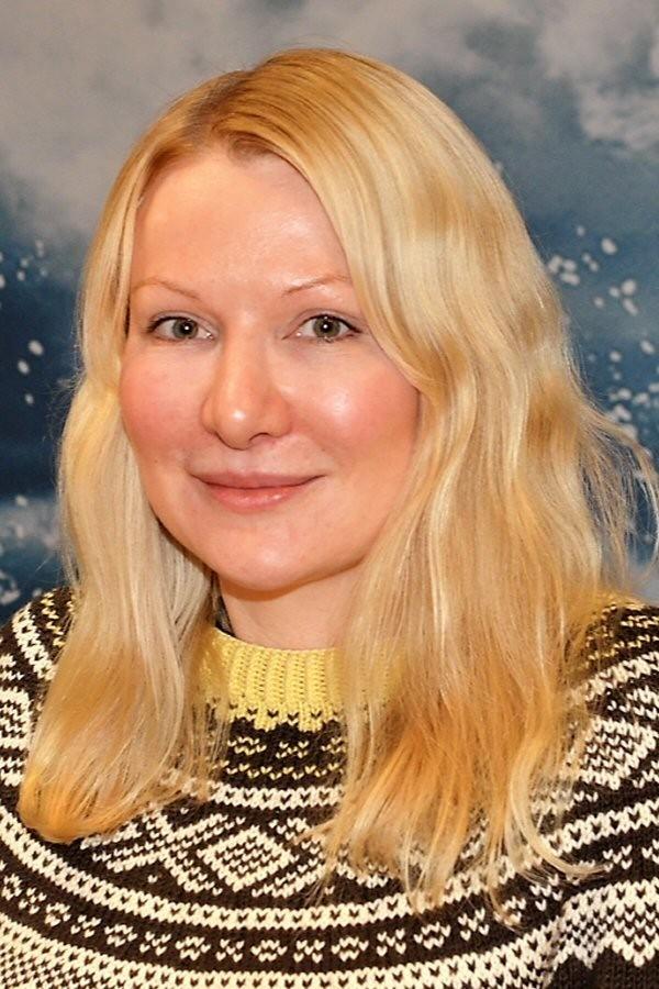 Sonja Elin Kleven Jakobsen