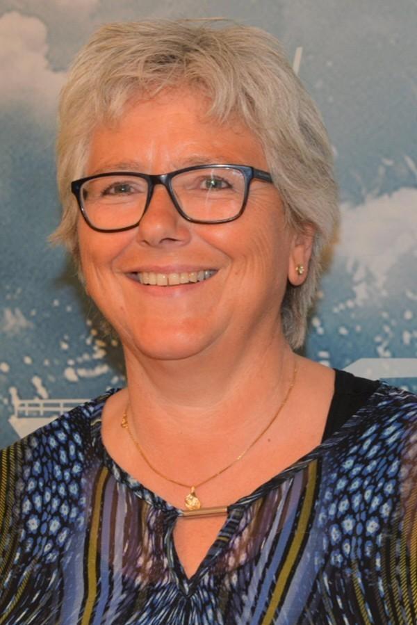 Marianne Sandstad