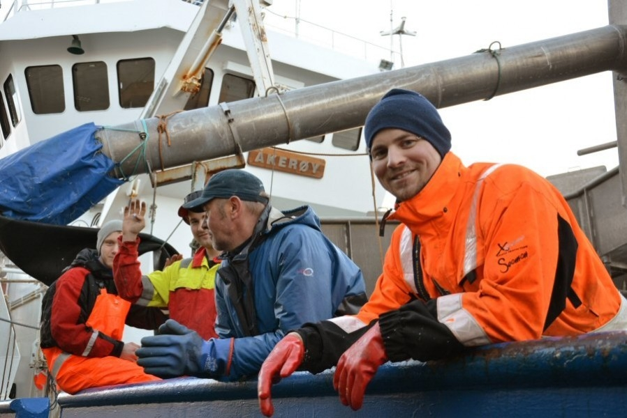 Welcome to The Norwegian Fishermen's Association