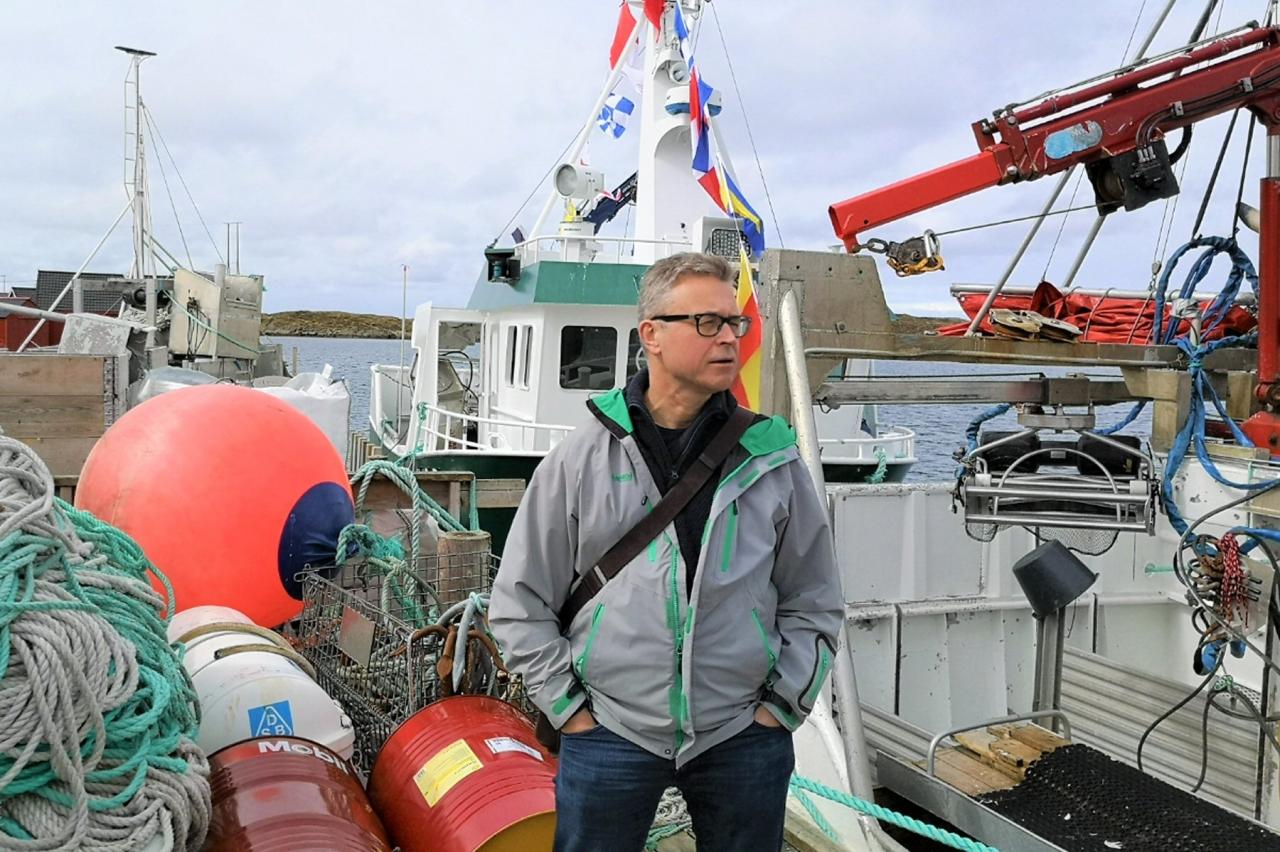Nye tiltak mot fiskekrim