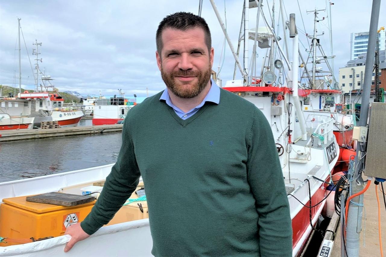 Sørdal slutter i Bodø