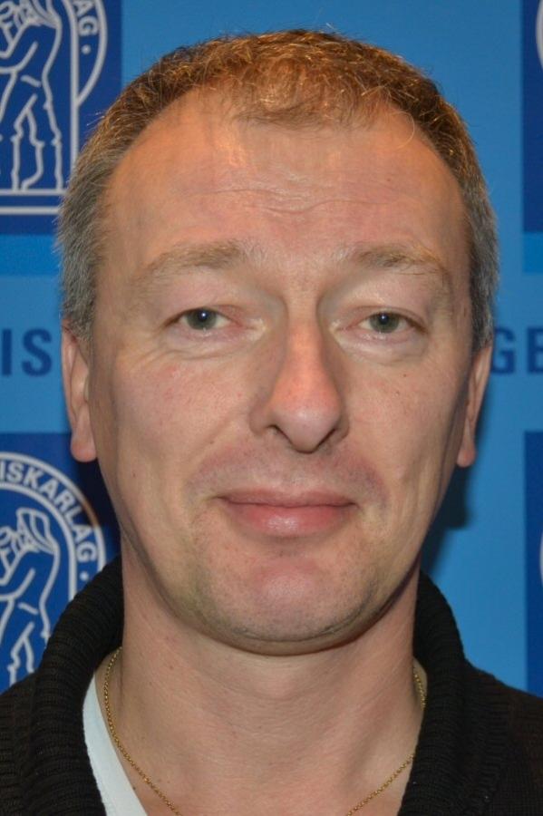 Stig Meyer