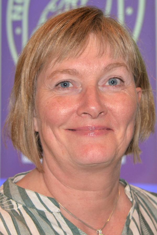 Mari-Ann Johansen